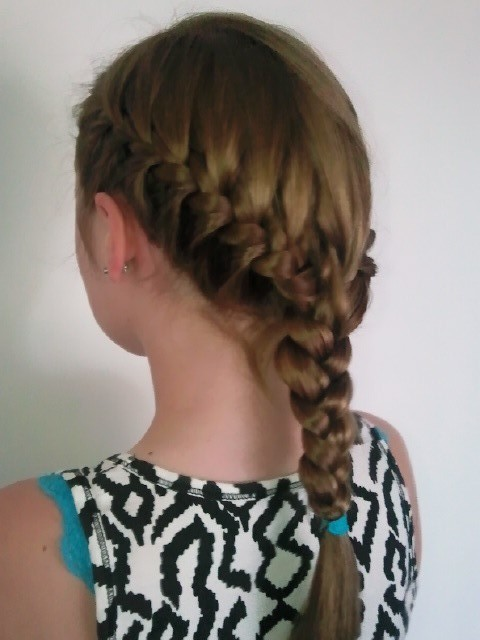 Princess For A Day Hairstyles