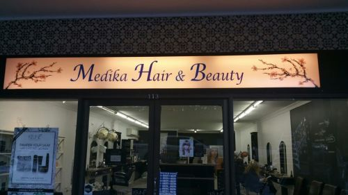 Medika Hair and Beauty - Hairdresser Find