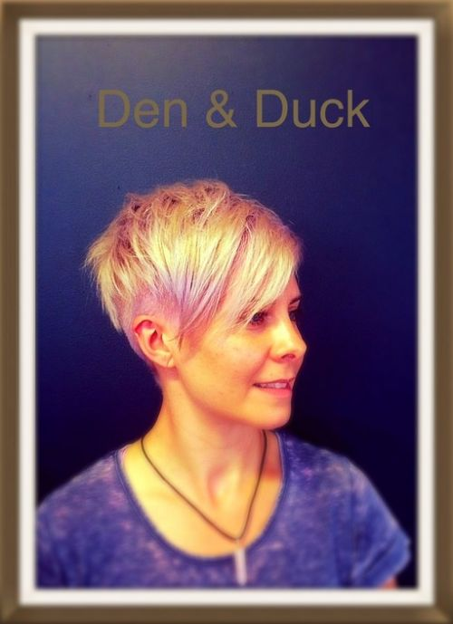 Den amp Duck - Hairdresser Find