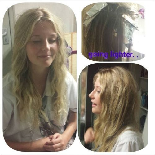 Mirror Mirror Creative Hair Design