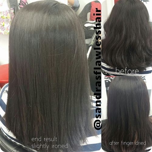 Sandra's Flawless Hair - Hairdresser Find