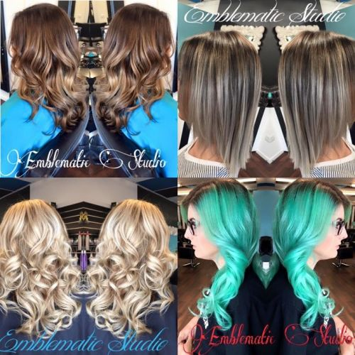 Emblematic Hair N Beauty Studio - Hairdresser Find
