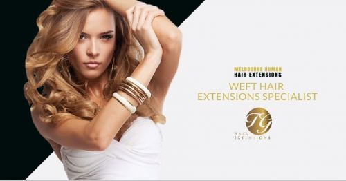 Melbourne Human Hair Extensions - Hairdresser Find