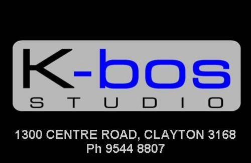 K-bos Studio - Hairdresser Find