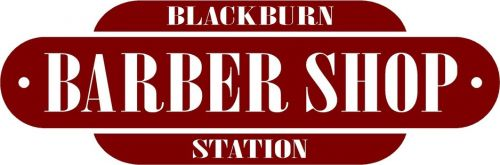 Blackburn Station Barber Shop