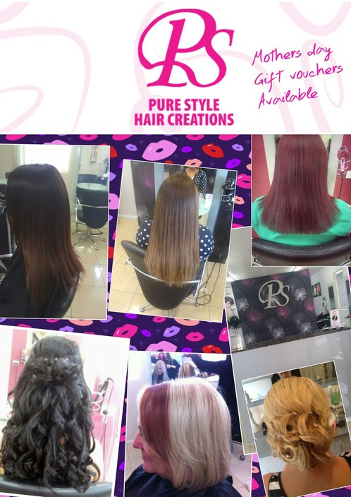 Pure Style Hair Creations