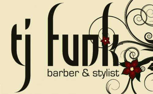 tj funk barber & stylist