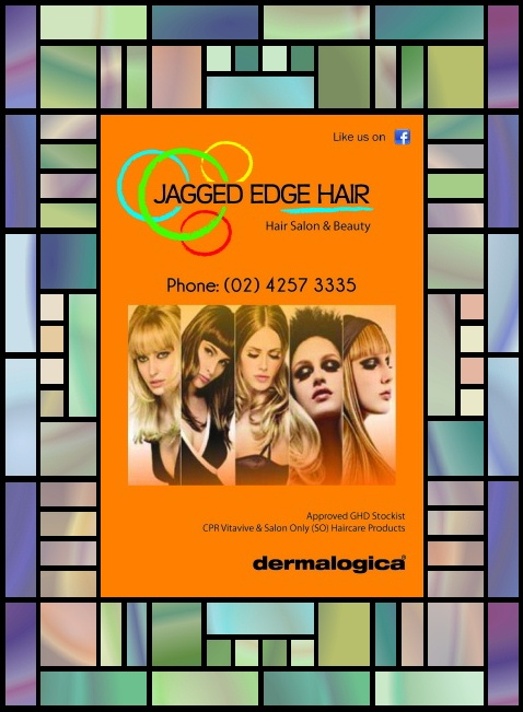Jagged Edge Hair amp Beauty - Hairdresser Find