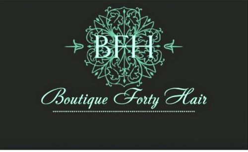 Boutique Forty Hair - Hairdresser Find