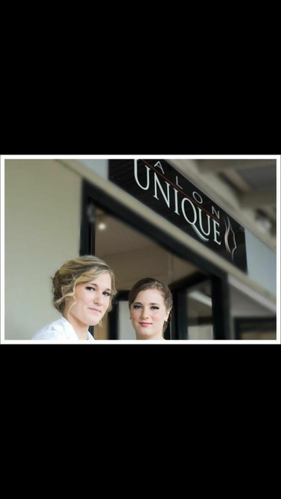 Salon Unique
