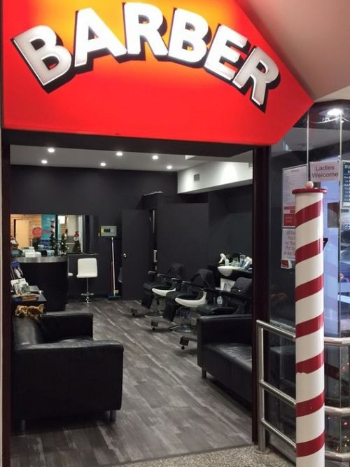 Kenmore Village Barber