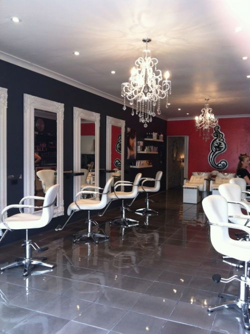 Our Hair Studio