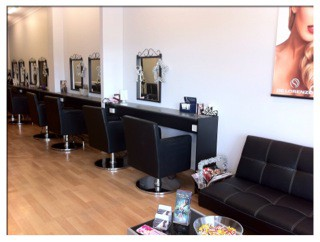 Katie Jayne Hairdressing