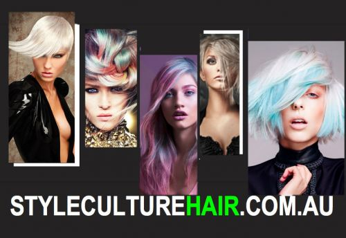 Style Culture - Hairdresser Find