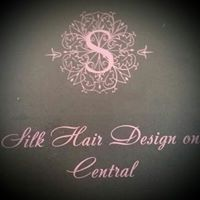 Silk Hair Design on Central - Hairdresser Find