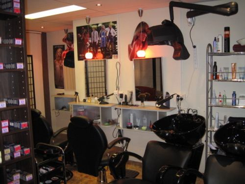 Zohreh Hair and Beauty - Hairdresser Find