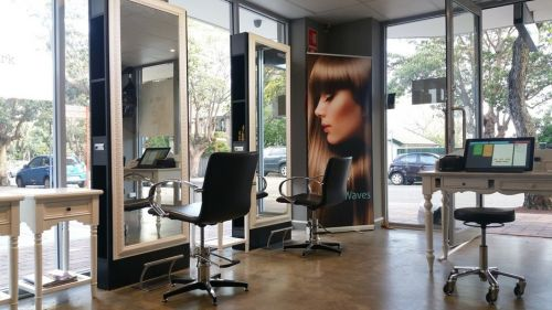 Shine and Waves Hair Salon - Hairdresser Find