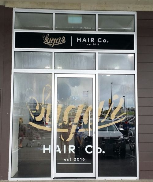 Sugar Hair Co - Hairdresser Find