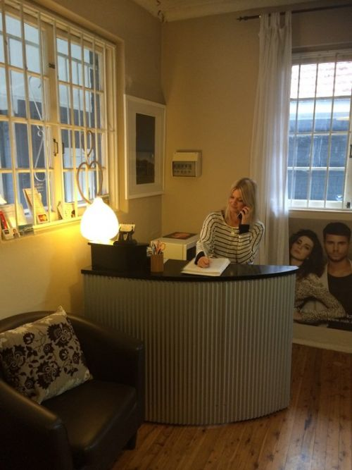 The Hair Studio at Wahroonga - Hairdresser Find