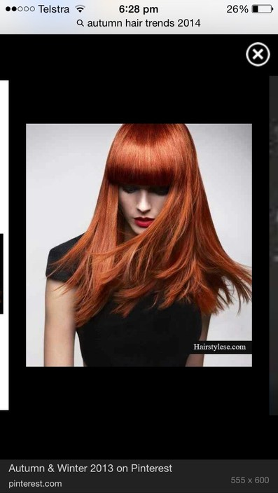 Evocative Hair amp Beauty - Hairdresser Find