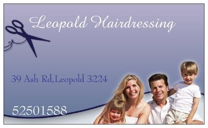 Leopold Hairdressing - Hairdresser Find