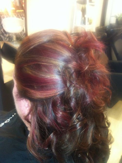 Elizabeth Latimer Hairdressing