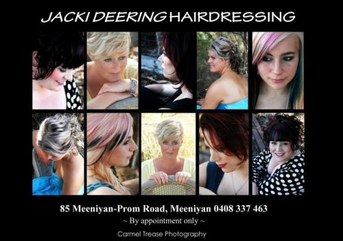 Jacki Deering Hairdressing - Hairdresser Find