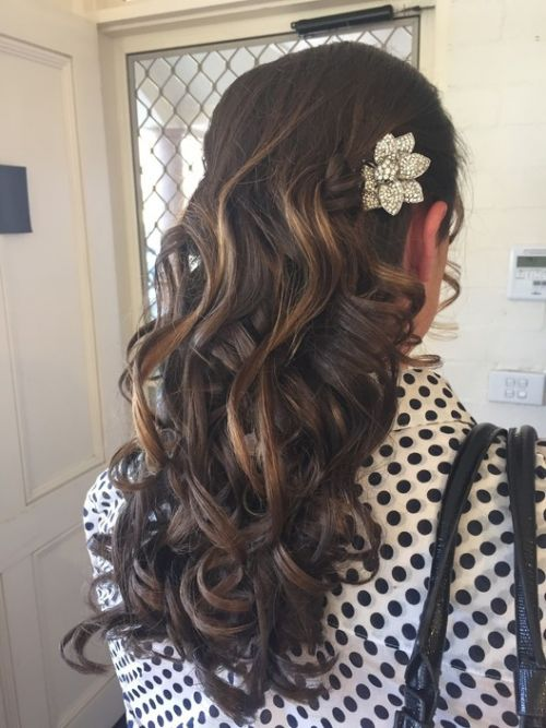 Tammie Ash Exclusive Hair amp Beauty - Hairdresser Find