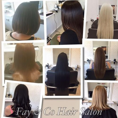 Fay and Co Hair Salon - Hairdresser Find