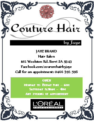 Couture Hair by Jaye