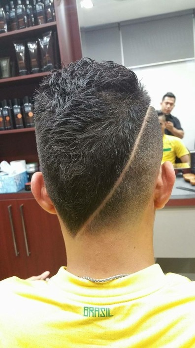 Jawid Barber Shop