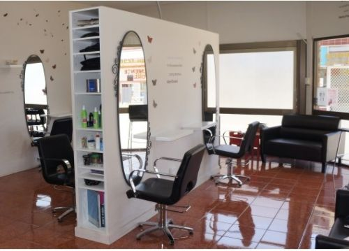 Next Appointment Hairstyling - Hairdresser Find