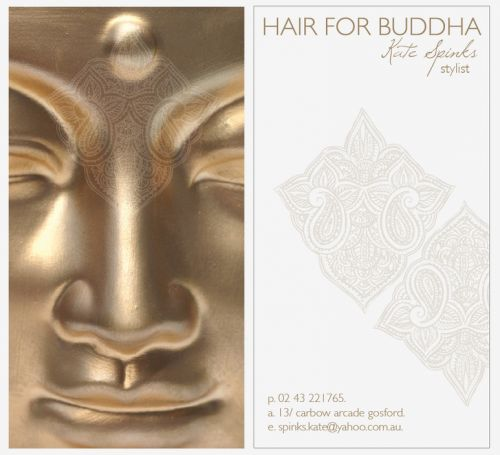 Hair For Buddha - Hairdresser Find