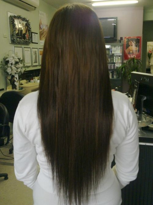 Image Fx Hair Extensions - Hairdresser Find