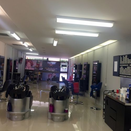 Exclusive Hair Skin And Body - Hairdresser Find