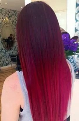 CJ Unique Hair amp Beauty - Hairdresser Find