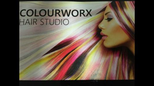 Colourworx - Hairdresser Find