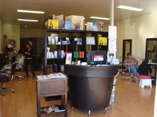 Th Element Hair amp Beauty