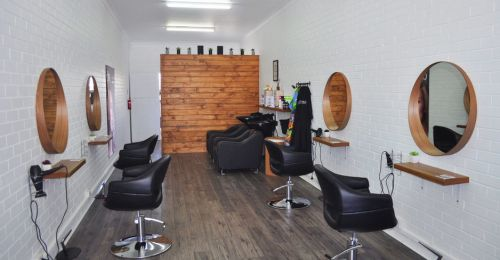 Textured Hair Studio
