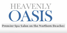 Heavenly Oasis Hair & Beauty Day Spa