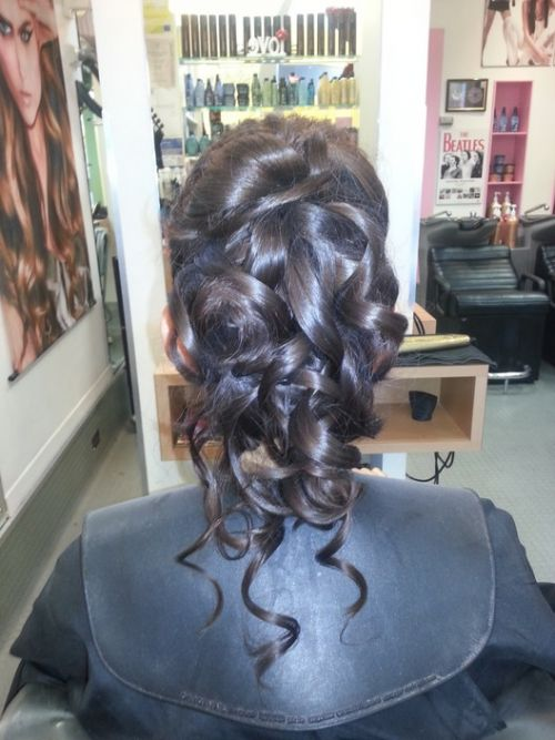 Harlow Hair Bar