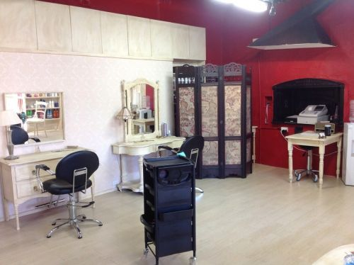 Hairitage Hair Salon -By Lisa - Hairdresser Find