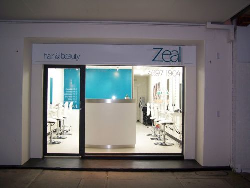 Zeal Hair & Beauty