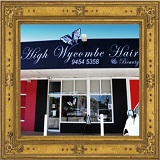 High Wycombe Hair amp Beauty - Hairdresser Find