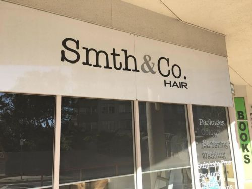 Smth amp Co. Hair - Hairdresser Find
