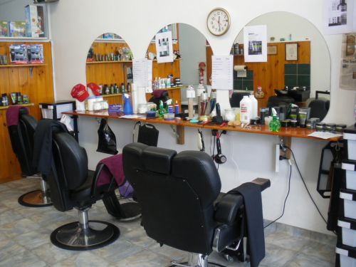VRBS Barber Salon