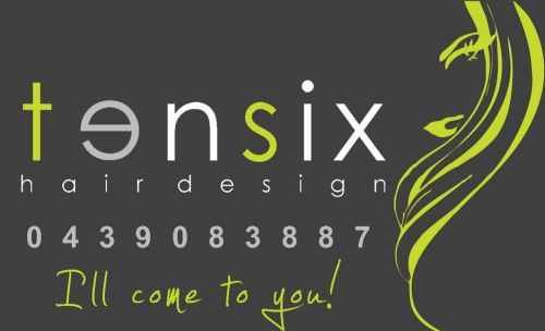 Tensix Hair Design - Hairdresser Find