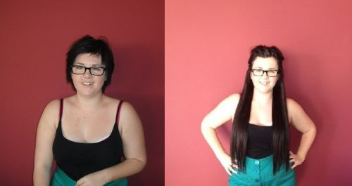 Hair Extensions By Michelle - Hairdresser Find