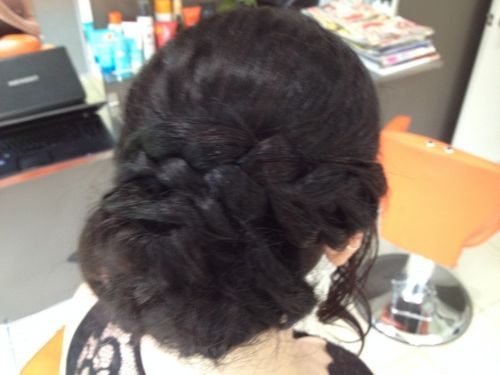 Snippets by Janine - Hairdresser Find