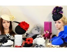 Fascinators - Hairdresser Find